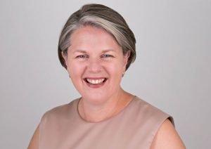 Rebecca Hill - Executive Coach, London, UK
